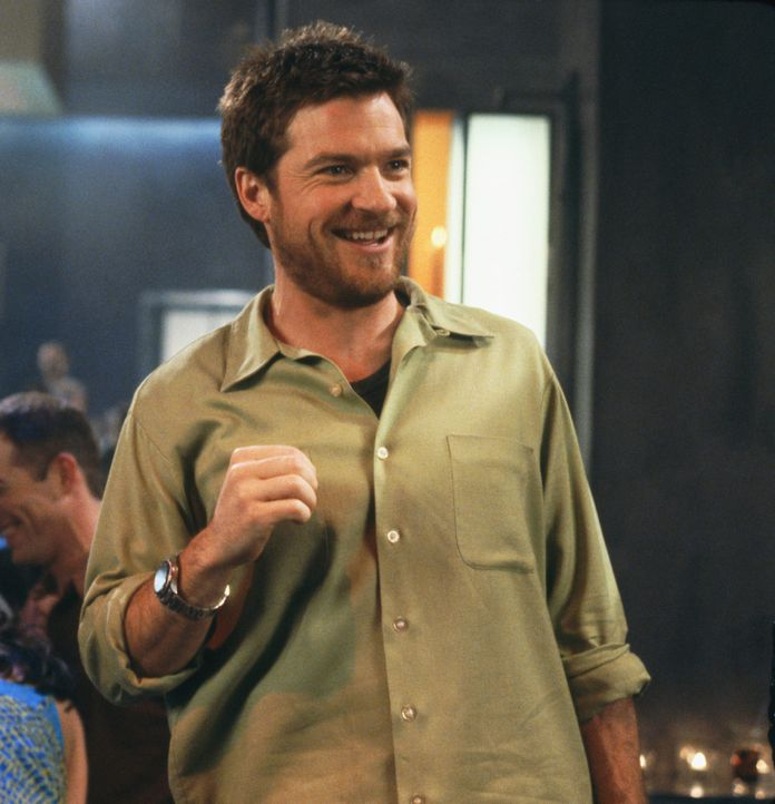 Bräutigam wider Willen: Roger (Jason Bateman) ... - Bildquelle: 2003 Sony Pictures Television International
