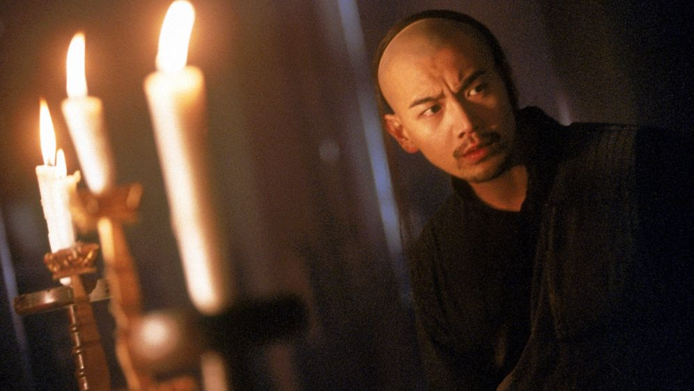 Tsui Hark's Vampire Hunters - Bildquelle: Columbia TriStar