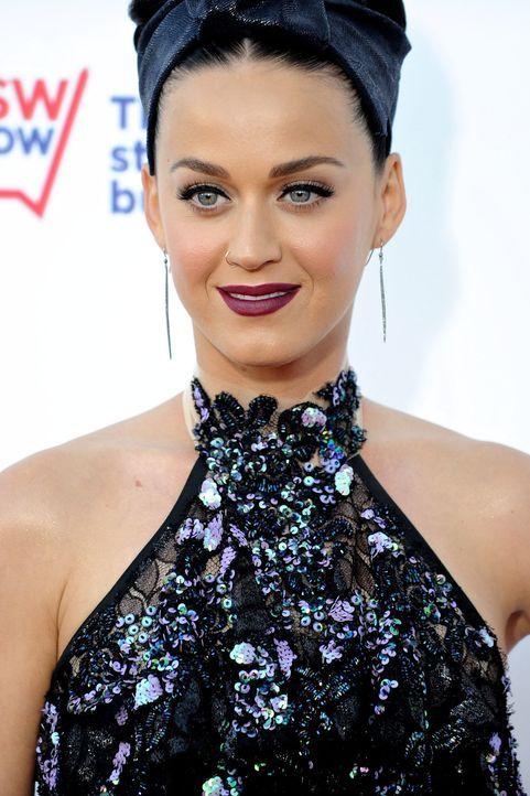 Katy-Perry-14-11-26-dpa - Bildquelle: dpa