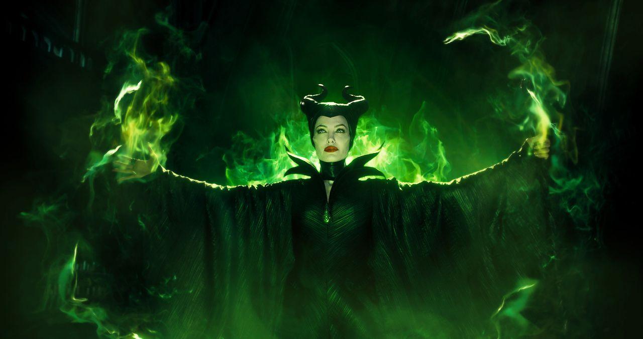 Maleficent-2-Disney - Bildquelle: Disney 2014