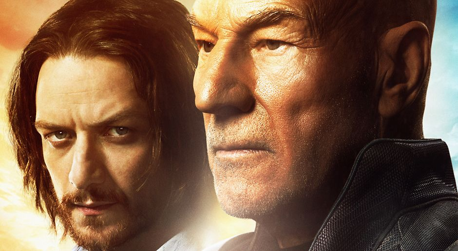 X-Men-03-c-2014-Twentieth-Century-Fox - Bildquelle: c 2014 Twentieth Century Fox