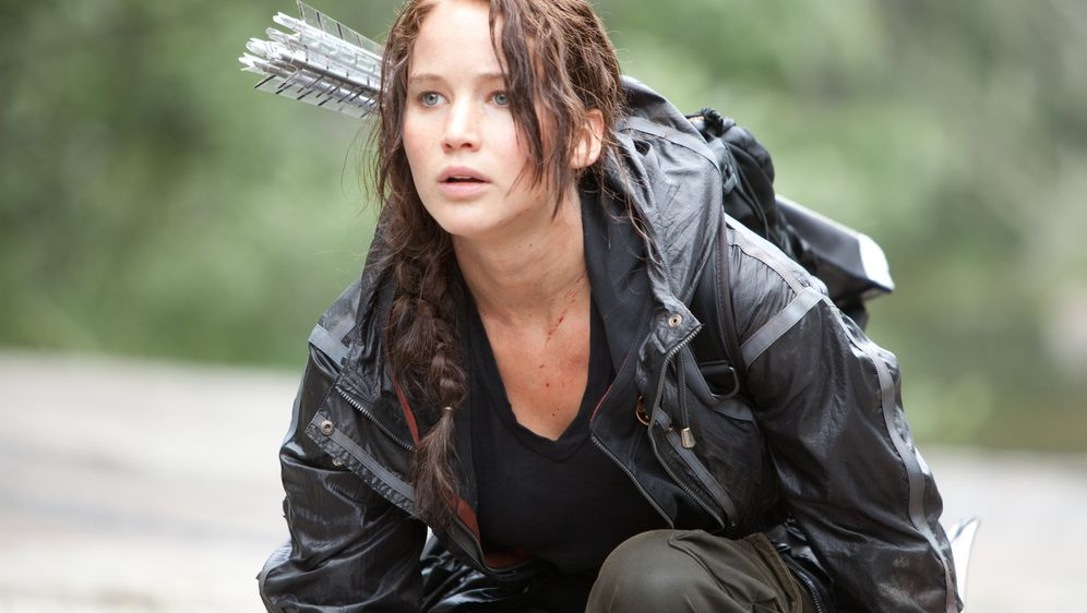 Die Tribute Von Panem The Hunger Games Prosieben