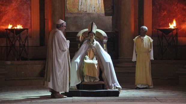 Heilige Legende: Konnte eine Frau wirkllich Päpstin sein? Die Dokumentation e...