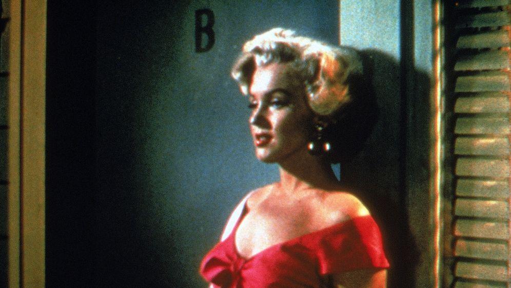 Niagara - Bildquelle: 1953 Twentieth Century Fox Film Corporation.
