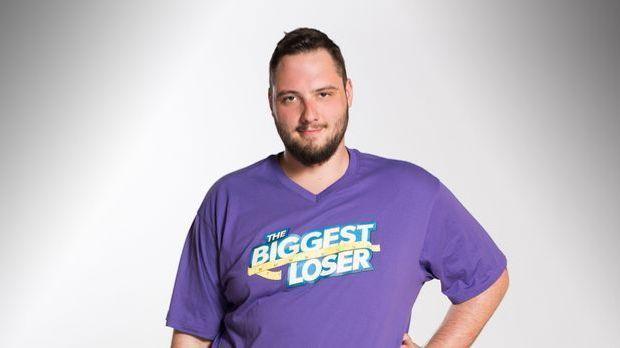 The Biggest Loser- 2017- Maik