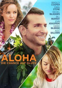 Aloha - Die Chance auf Glück - ALOHA - DIE CHANCE AUF GLÜCK - Plakat - Bildqu...