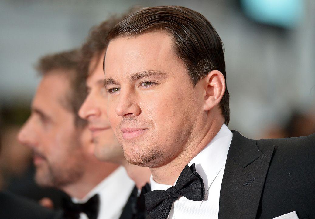 Cannes-Filmfestival-Channing-Tatum-140519-8-AFP - Bildquelle: AFP