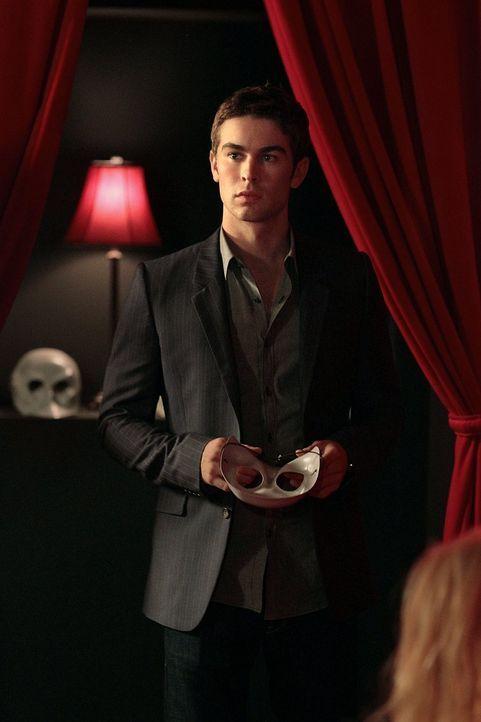 Während Nate (Chace Crawford) als Spielball zwischen Charlie und Diana gerät, möchte Blair sich selbst beweisen, dass Chuck noch immer der Alte ist... - Bildquelle: Warner Bros. Television