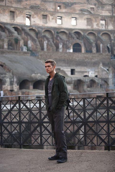 """Als David (Hayden Christensen) seine besondere Gabe, die Fähigkeit, sich kraft seiner Gedanken zu teleportieren, zu """"jumpen"""", entdeckt, gibt es fü... - Bildquelle: 2007 Epsilon Motion Pictures GmbH"""
