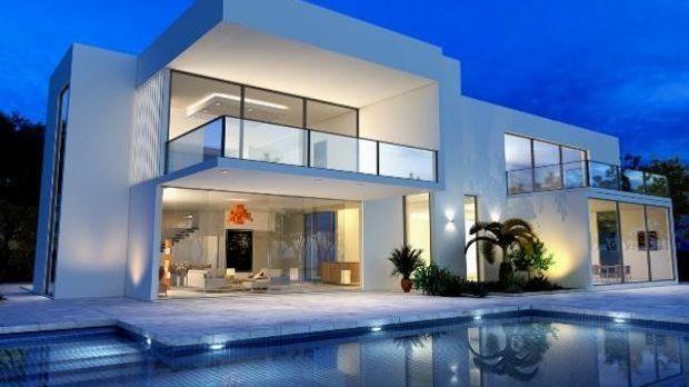 Luxus-Villa
