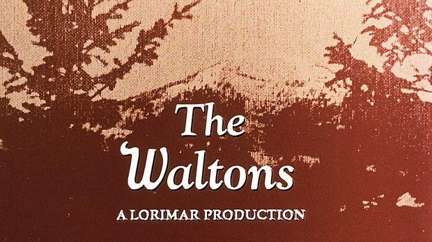Die Waltons sind wieder da! © WARNER BROS. INTERNATIONAL TELEVISION