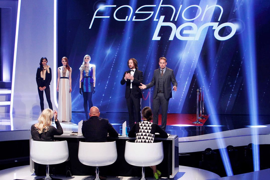 Fashion-Hero-Epi06-Show-69-Richard-Huebner - Bildquelle: Richard Huebner