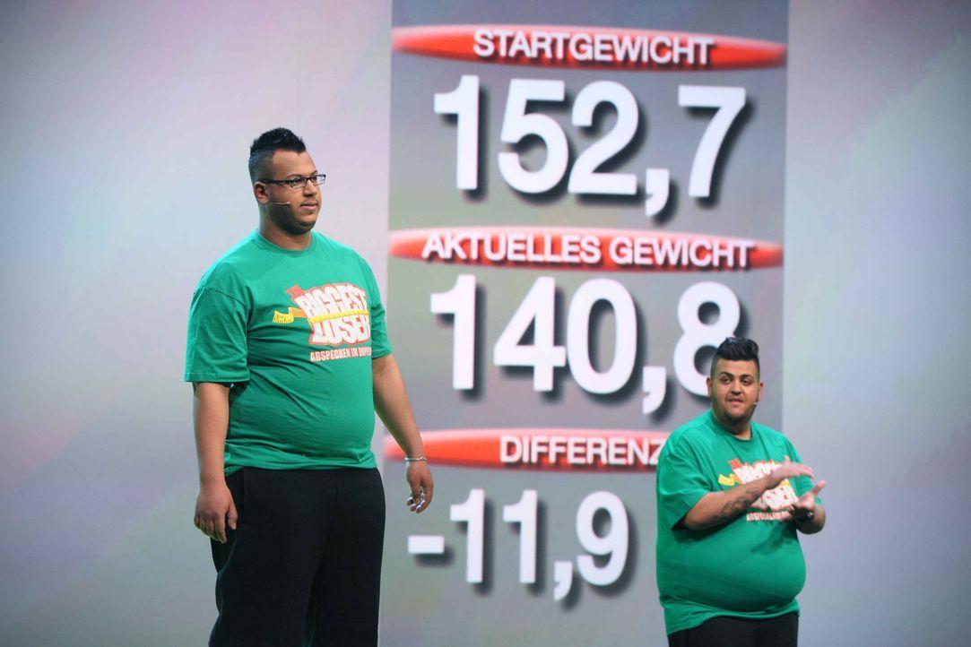 the-biggest-loser-das-xxl-finale-29 - Bildquelle: Sat.1/Hempel
