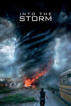 Storm Hunters - Into the Storm - Artwork - Bildquelle: 2014   Warner Bros.