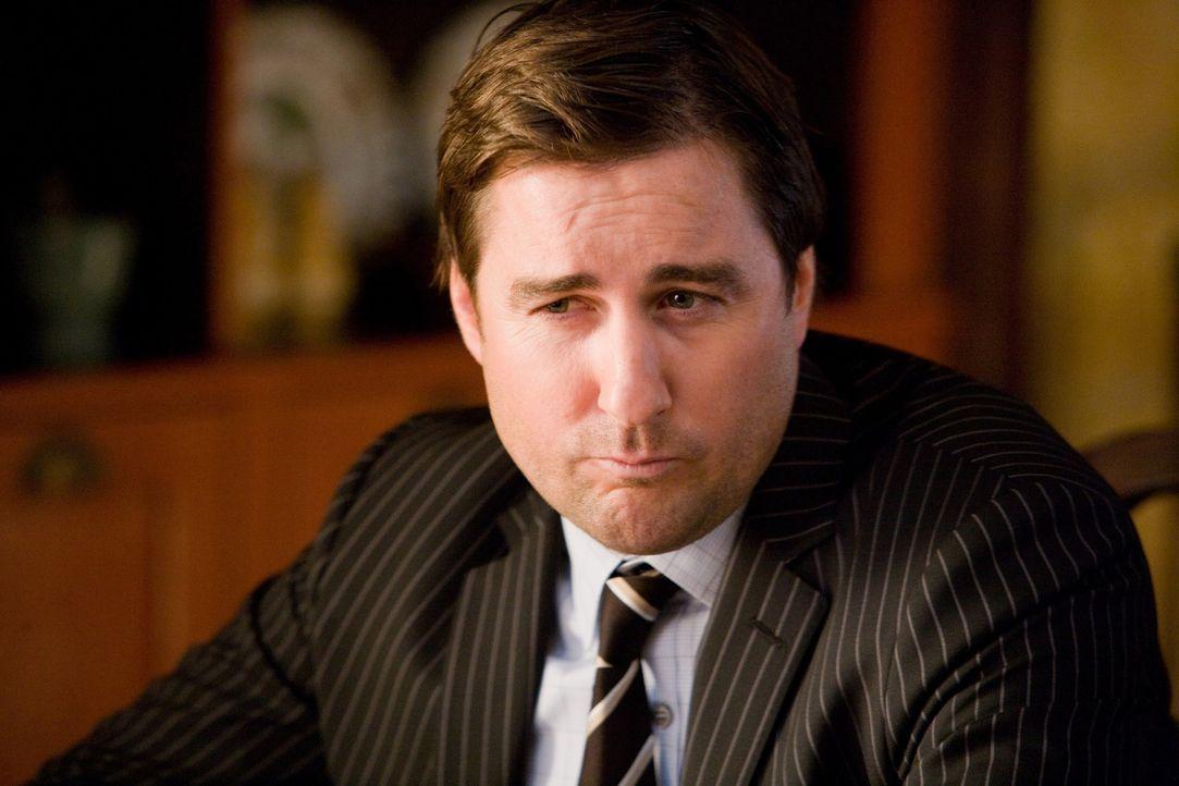 Ist eher kein Frauenversteher: Derek (Luke Wilson) ... - Bildquelle: 2010 Screen Gems, Inc. All Rights Reserved.