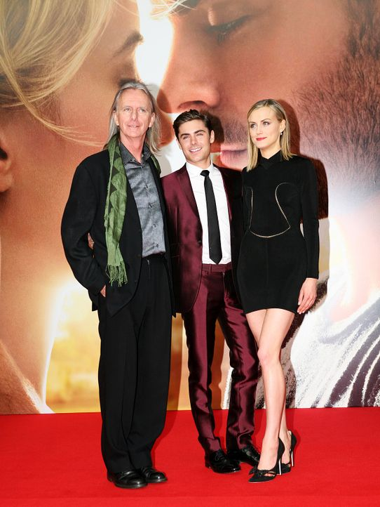 the-lucky-one-premiere-berlin-12-04-25-10-2011-Warner-Bros-Ent - Bildquelle: 2011 Warner Bros. Ent.