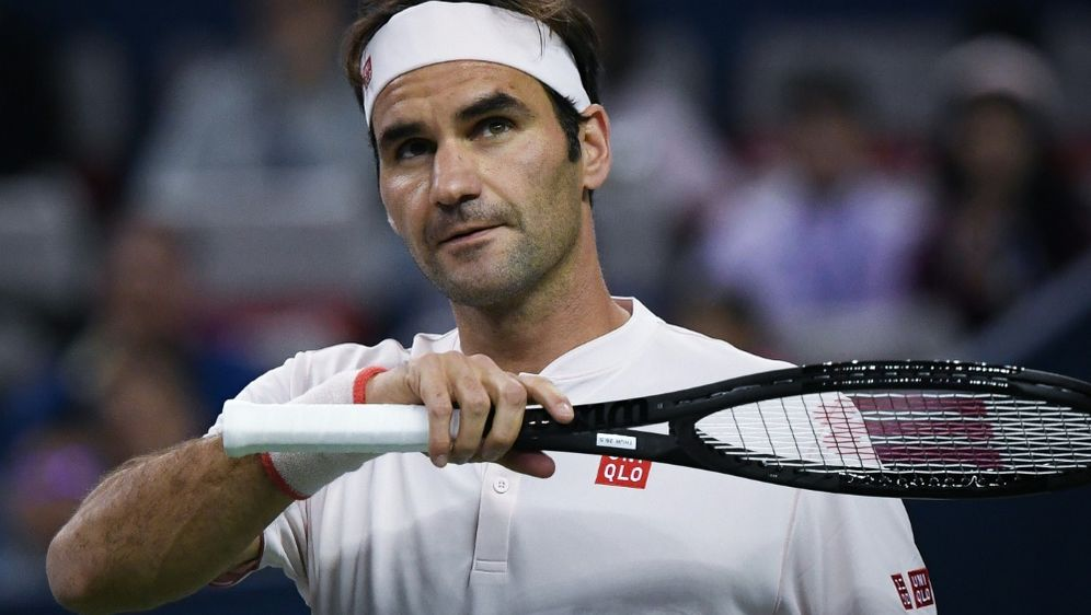 Roger Federer schließt Davis-Cup-Teilnahme aus - Bildquelle: AFPSIDWANG ZHAO