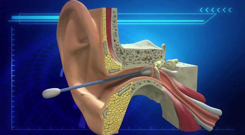 Taff Video Wasser Im Ohr Was Ihr Unbedingt Vermeiden Solltet