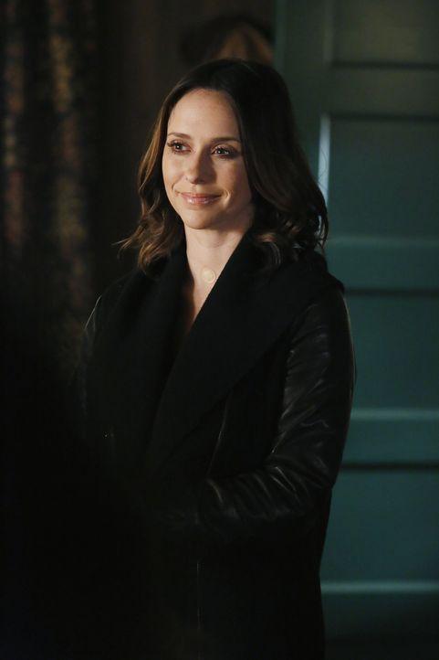 Gibt alles, um einen Serienkiller zu fassen: Kate (Jennifer Love Hewitt) ... - Bildquelle: ABC Studios