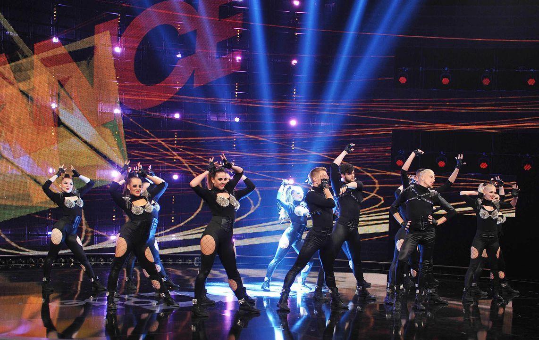 Got-To-Dance-Virginity-03-SAT1-ProSieben-Willi-Weber - Bildquelle: SAT.1/ProSieben/Willi Weber