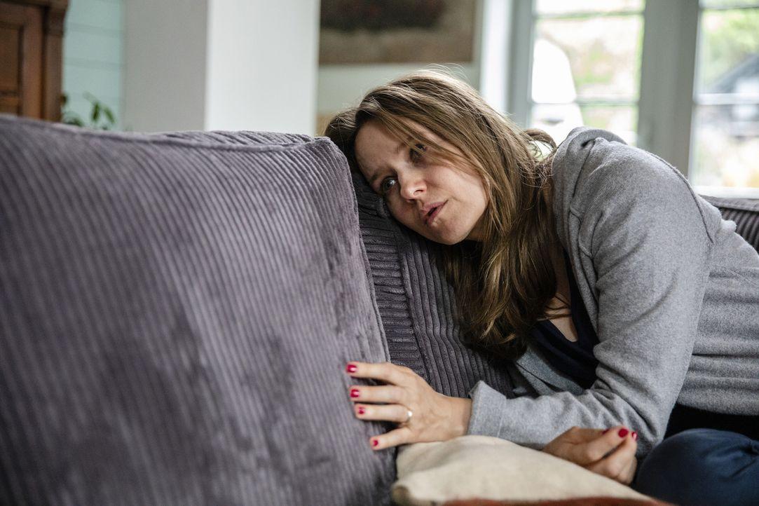 Franziska (Stefanie Stappenbeck) - Bildquelle: Maor Waisburd SAT.1/Maor Waisburd