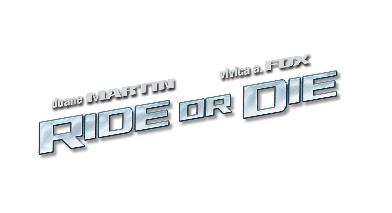 Ride Or Die - Logo - Bildquelle: Strange Fruit Films