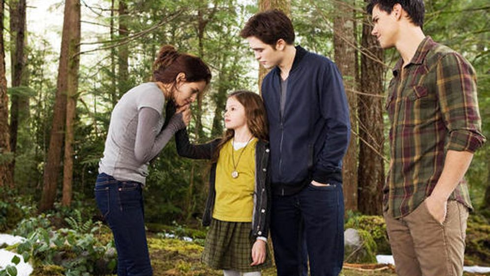 Breaking Dawn - Part 2: Neue Bilder - Bildquelle: Summit Entertainment, LLC/Concorde