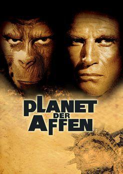 Planet der Affen - Planet der Affen - Artwork - Bildquelle: 1967 Twentieth Ce...