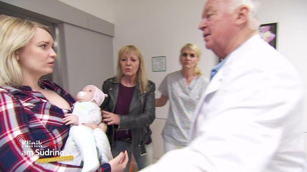 Klinik Am Südring - Die Familienhelfer - Klinik Am Südring - Die Familienhelfer - Mein Körper Gehört Mir