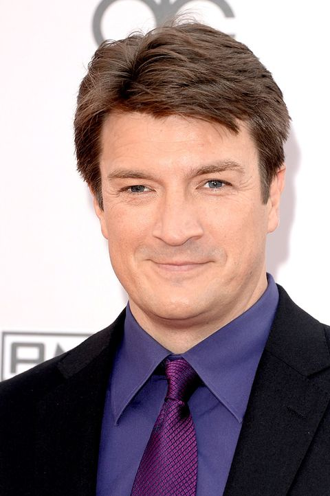 Nathan-Fillion-141123-getty-AFP_cut2 - Bildquelle: Jason Merritt/Getty Images/AFP