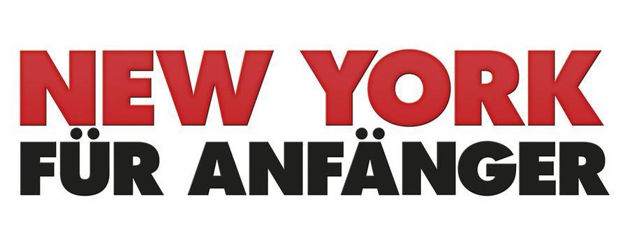 New York für Anfänger - New York für Anfänger - Logo - Bildquelle: UK Film Co...