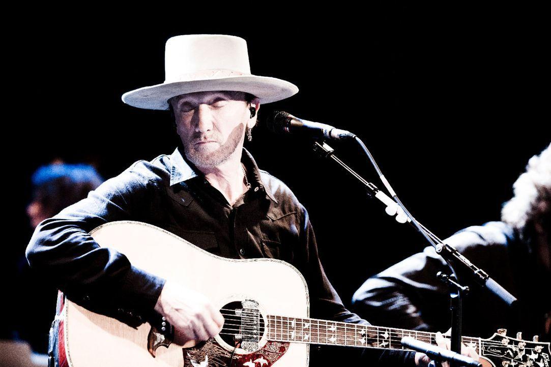 """Begibt sich auf Erkundungsreise durch das Songbook seines Lebens: Marius Müller-Westernhagen in """"MTV Unplugged"""" ... - Bildquelle: Jörg Steinmetz Virgin Records"""