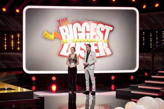 "The Biggest Loser - Suchen ""The Biggest Loser"" 2013: Dr. Christine..."
