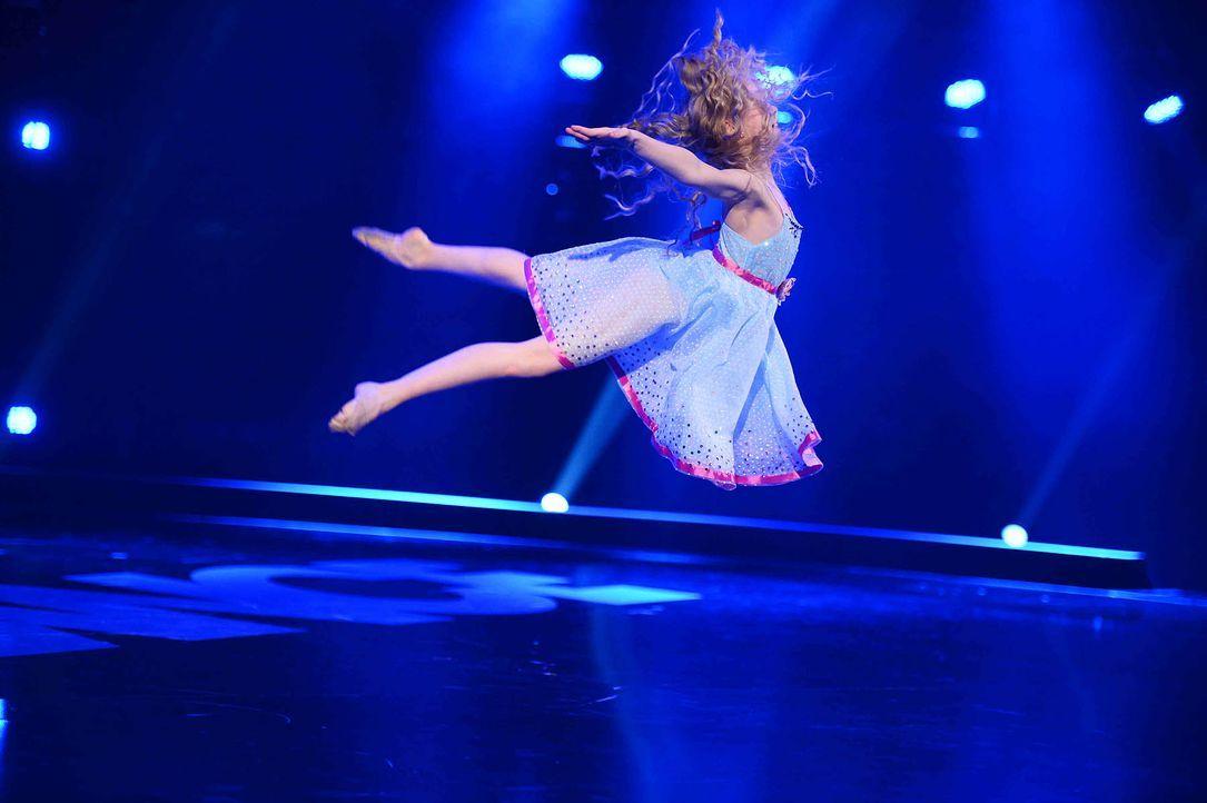 Got-To-Dance-Annemarie-Putz-11-SAT1-ProSieben-Willi-Weber - Bildquelle: SAT.1/ProSieben/Willi Weber