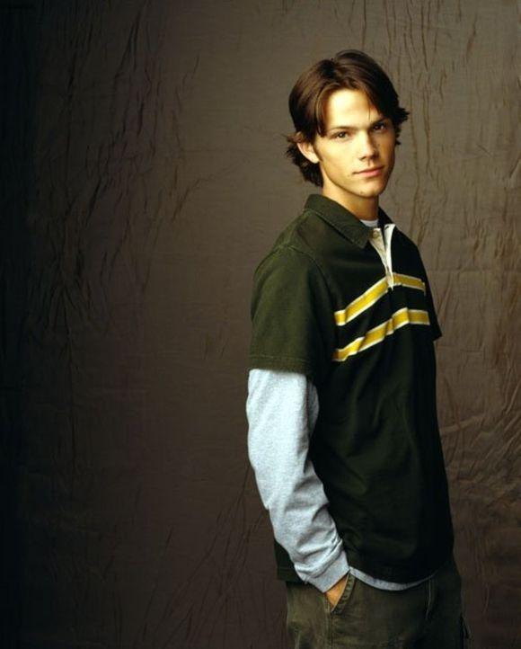 (3. Staffel) - Die Beziehung zu Rory steht unter keinem guten Stern. Wie wird es für Dean (Jared Padalecki) weitergehen? - Bildquelle: 2002 Warner Bros.