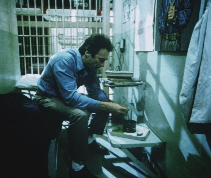 Das Leben in Alcatraz ist hart, denn der unmenschliche und schikanöse Direktor führt ein strenges Regiment. In den beiden Brüdern Anglin und seinem... - Bildquelle: Paramount Pictures