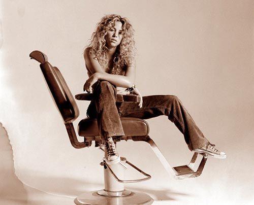 Galerie Shakira | Frühstücksfernsehen | Ratgeber & Magazine - Bildquelle: Jaume De Laiguana - Sony BMG