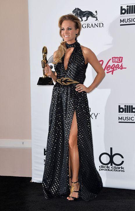 Billboard-Music-Awards-Carrie-Underwood-14-05-18-getty-AFP - Bildquelle: getty-AFP