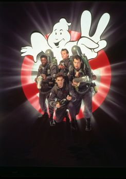 Ghostbusters II - Ghostbusters ll ... - Bildquelle: 1989 Columbia Pictures In...