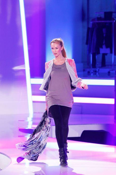 Fashion-Hero-Epi01-Show-32-ProSieben-Richard-Huebner - Bildquelle: ProSieben / Richard Huebner