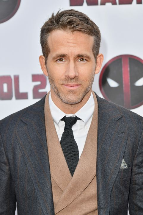 Ryan Reynolds GettyImages-958565192 - Bildquelle: 2018 Michael Loccisano/Getty Images