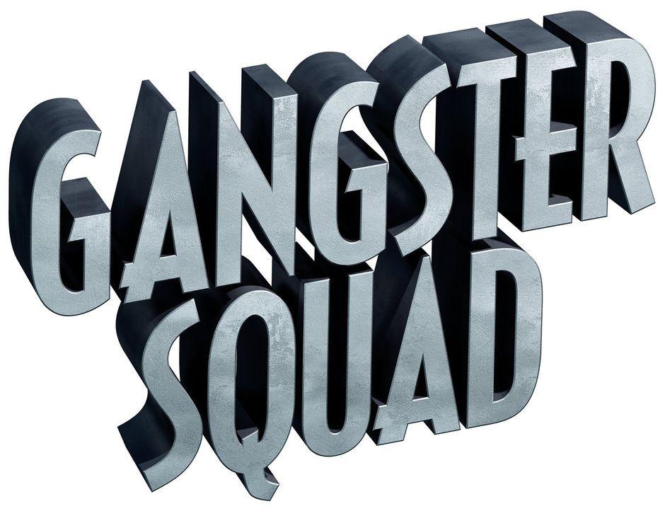Gangster Squad - Logo - Bildquelle: Warner Brothers