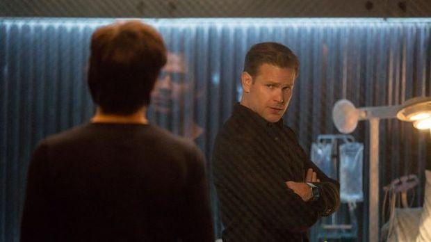 Alaric und Damon
