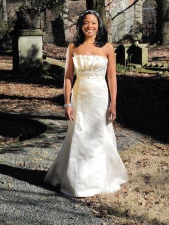 Die Siegerin gewinnt traumhafte Luxus-Flitterwochen, natürlich mit ihrem neuen Ehemann. Ist Amber die Glückliche? - Bildquelle: 2009 Discovery Communications, LLC