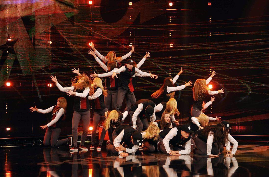 Got-To-Dance-Bigstyle-04-SAT1-ProSieben-Willi-Weber - Bildquelle: SAT.1/ProSieben/Willi Weber