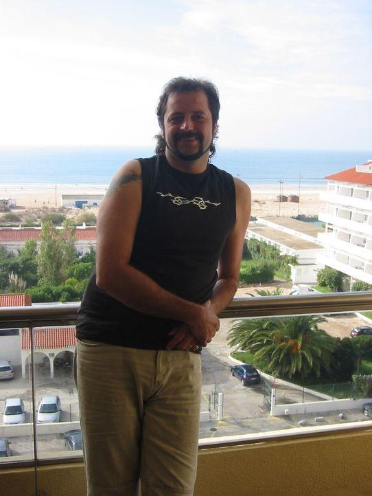 Seit sieben Jahren träumt Joachim Quell vom Auswandern - und jetzt lebt er seinen Traum ... - Bildquelle: kabel eins