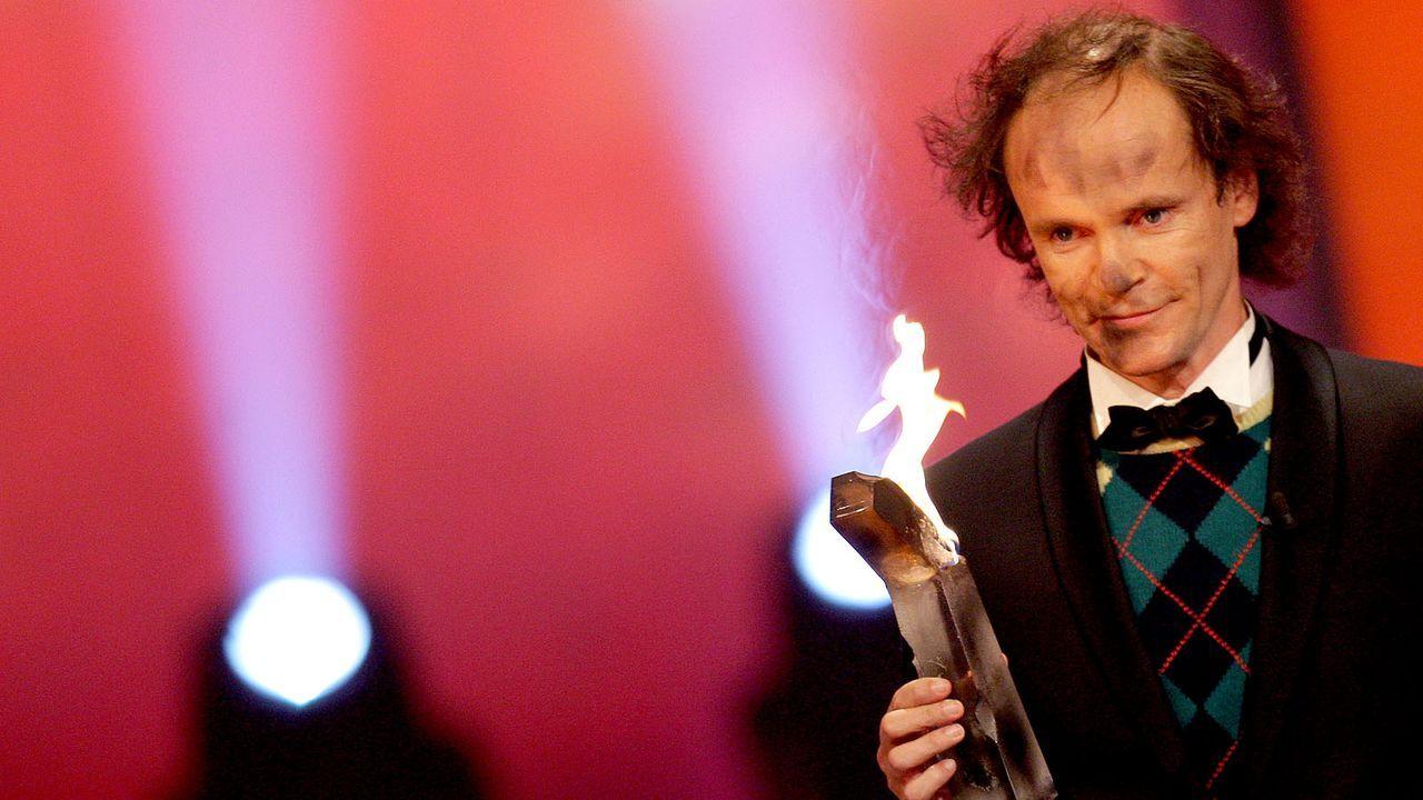 Deutscher-Fernsehpreis-121002-15-olaf-schubert-dpa.jpg - Bildquelle: dpa