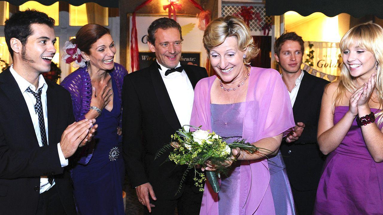 Anna-und-die-Liebe-Folge-311-01-Sat1-Oliver-Ziebe - Bildquelle: SAT.1/Oliver Ziebe