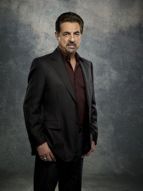 (8. Staffel) - Immer im Einsatz für die Gerechtigkeit: Special Agent David Rossi (Joe Mantegna) ... - Bildquelle: ABC Studios