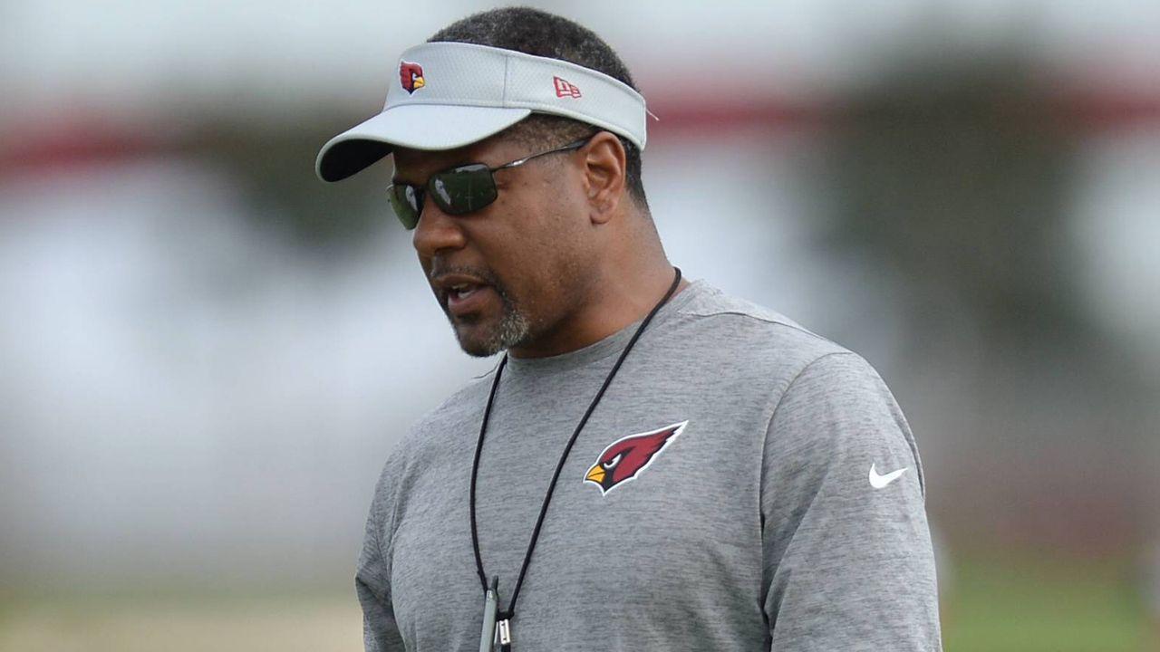 23. Steve Wilks (Arizona Cardinals) - Bildquelle: imago/ZUMA Press